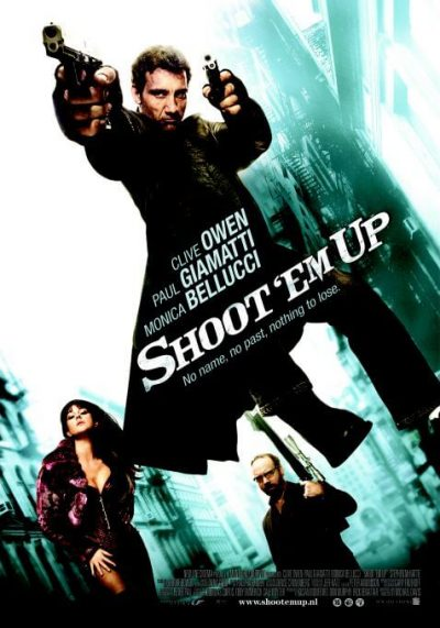 Shoot 'm up