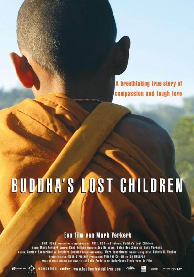 Buddha's lost childern