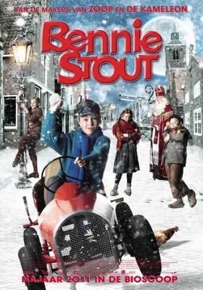 Bennie Stout – De grote film van Sinterklaas