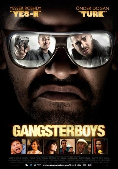 Gangsterboys