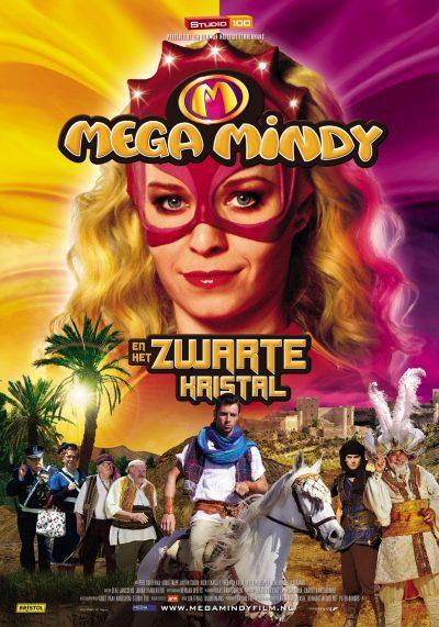 Mega Mindy 2